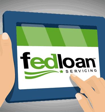 My Fed Loan