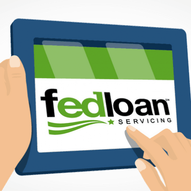 My Fed Loan