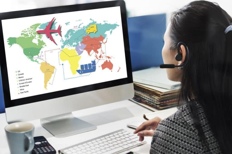 How to Become A Travel Agent from Home
