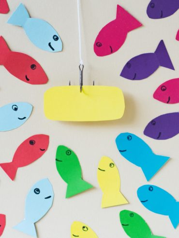 social fish