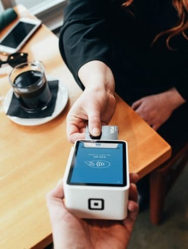 Capital One Prepaid Card