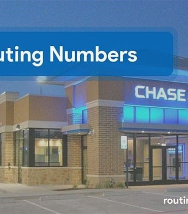 Do You Know the Chase Bank