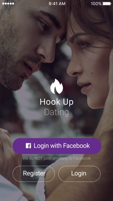Hookup Dating