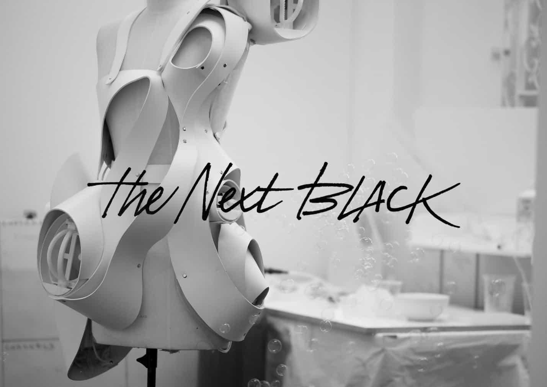 The Next Black