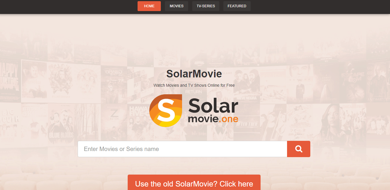 The Solarmovie Platform