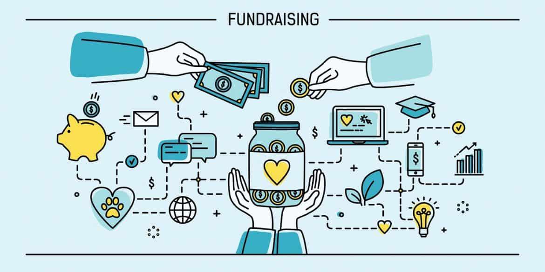 best fundraising ideas