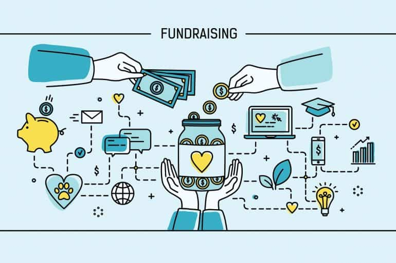 best fundraising ideas